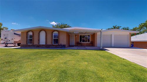 Photo of 12208 TOWNER Avenue NE, Albuquerque, NM 87112 (MLS # 973419)