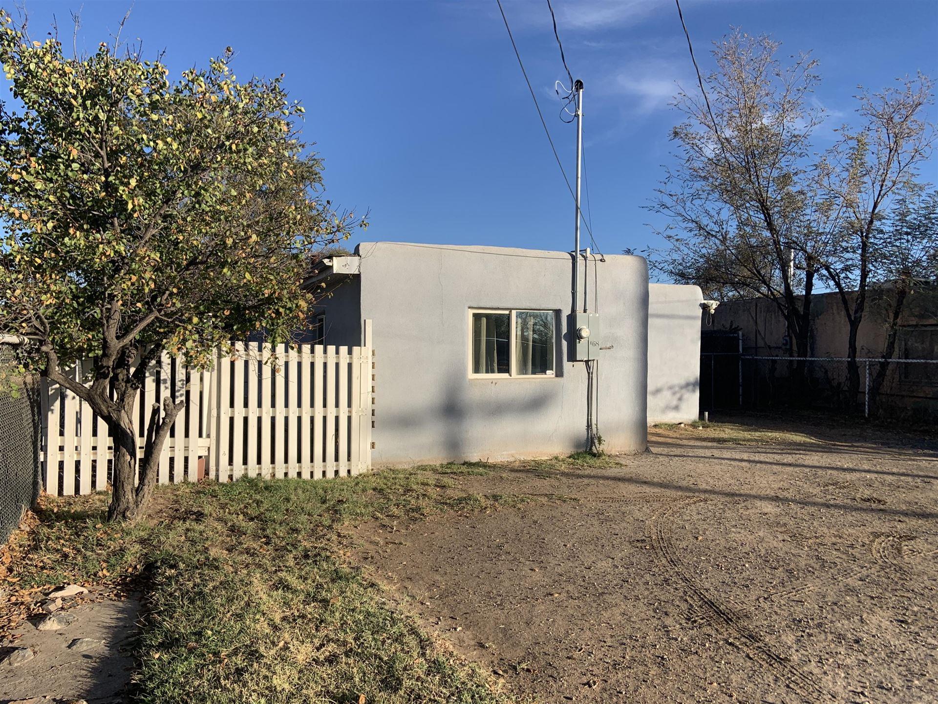468 LOS LENTES Road SE, Los Lunas, NM 87031 - MLS#: 980419