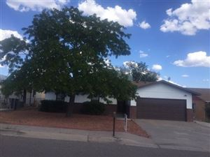 Photo of 1224 4th Street, Grants, NM 87020 (MLS # 924420)