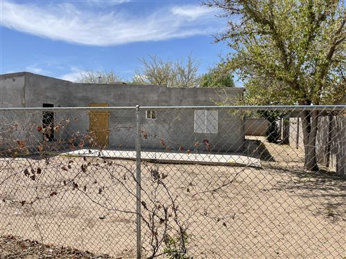 Photo of 4619 MICHELLE Place NW, Albuquerque, NM 87107 (MLS # 990420)
