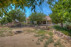 Photo of 5705 Douglas Road SW, Albuquerque, NM 87121 (MLS # 924421)