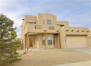 Photo of 6209 Cochiti Drive NW, Albuquerque, NM 87120 (MLS # 936421)