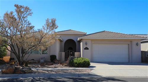 Photo of 4624 ARLINGTON Avenue NW, Albuquerque, NM 87114 (MLS # 981421)