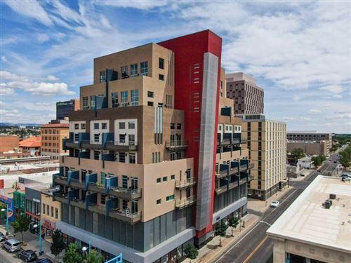 Photo of 524 CENTRAL Avenue SW #708, Albuquerque, NM 87102 (MLS # 997421)