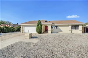 Photo of 2218 Western Hills Drive SE, Rio Rancho, NM 87124 (MLS # 952422)