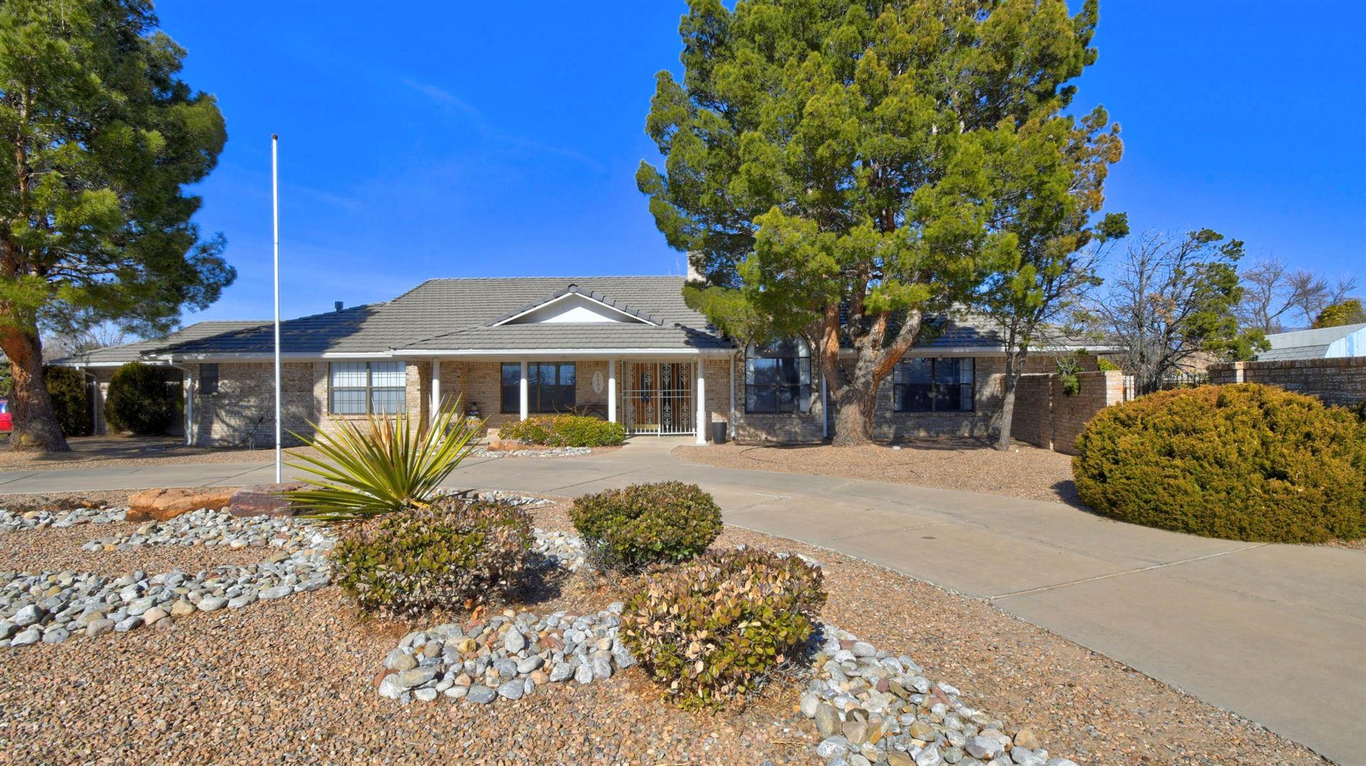 2509 RIDGECREST Drive SE, Albuquerque, NM 87108 - MLS#: 985422