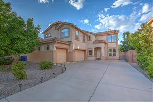 Photo of 1023 Diamondback Drive NE, Albuquerque, NM 87113 (MLS # 947423)