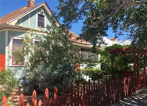 Photo of 625 Walter Street SE, Albuquerque, NM 87102 (MLS # 949423)