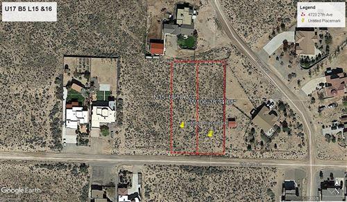 Photo of 4621 27th AVE (U17B5L15) NE, Rio Rancho, NM 87144 (MLS # 969423)