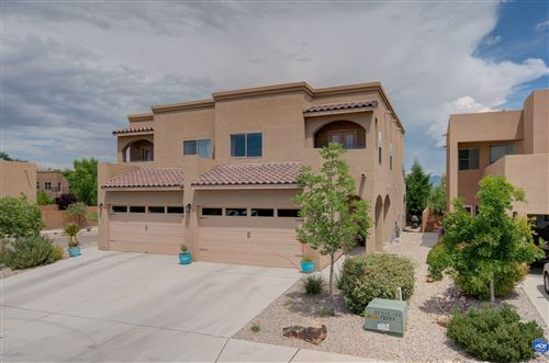 Photo of 5012 COSTA UASCA Drive NW, Albuquerque, NM 87120 (MLS # 991423)