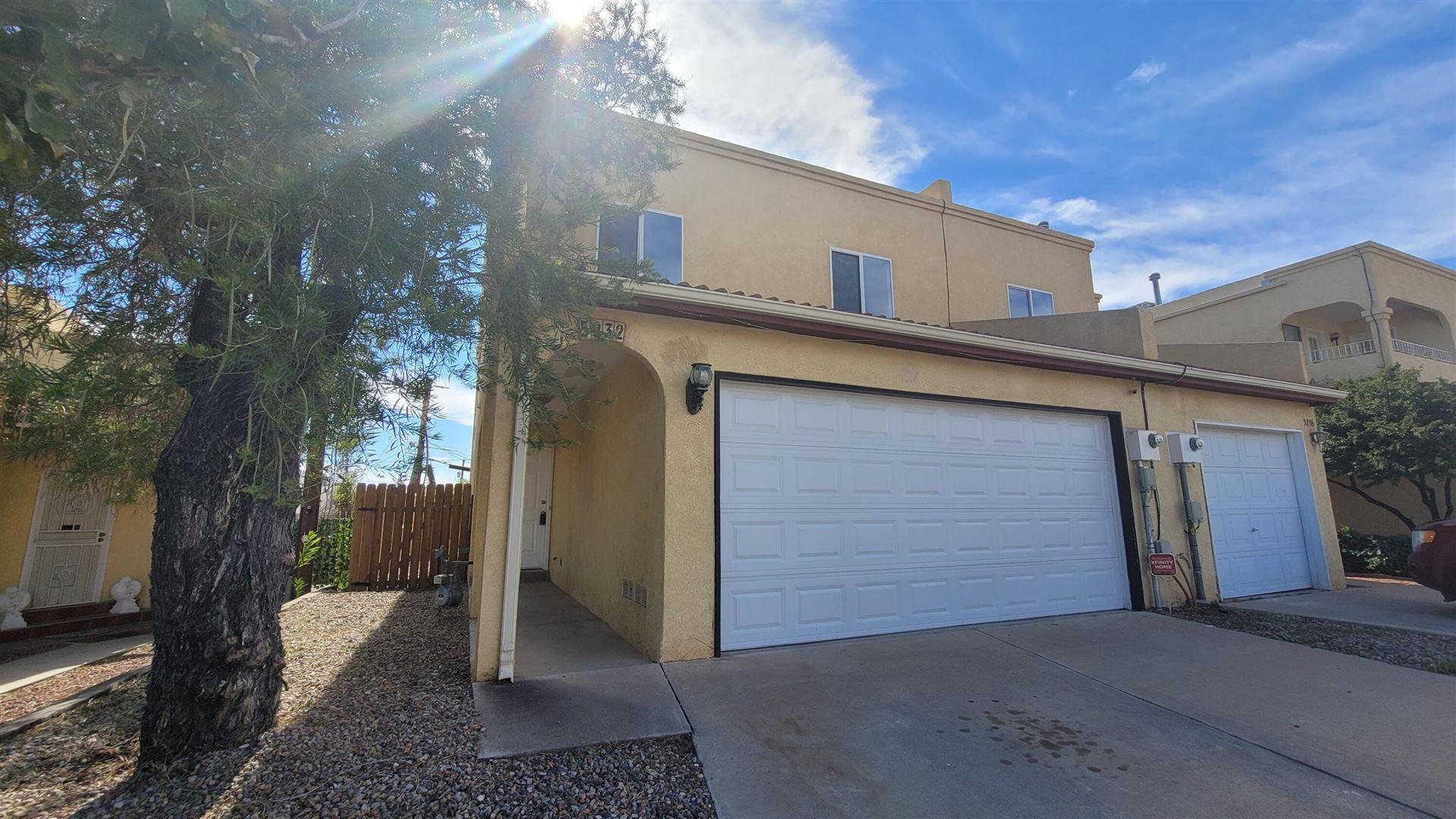 5232 ESPERANZA Court NW, Albuquerque, NM 87105 - #: 1003423