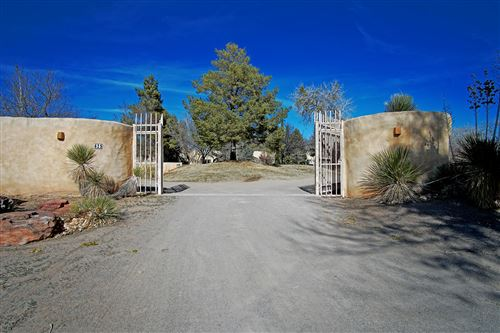 Photo of 625 Corrales Del Norte, Corrales, NM 87048 (MLS # 988424)