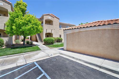 Photo of 6800 VISTA DEL NORTE Drive NE #1123, Albuquerque, NM 87113 (MLS # 991424)