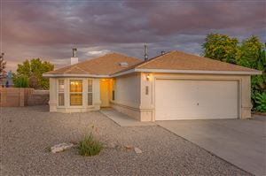 Photo of 4469 Snow Heights Circle SE, Rio Rancho, NM 87124 (MLS # 952425)