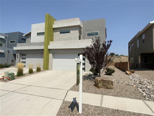 Photo of 12035 ZANJERO Road SE, Albuquerque, NM 87123 (MLS # 975425)