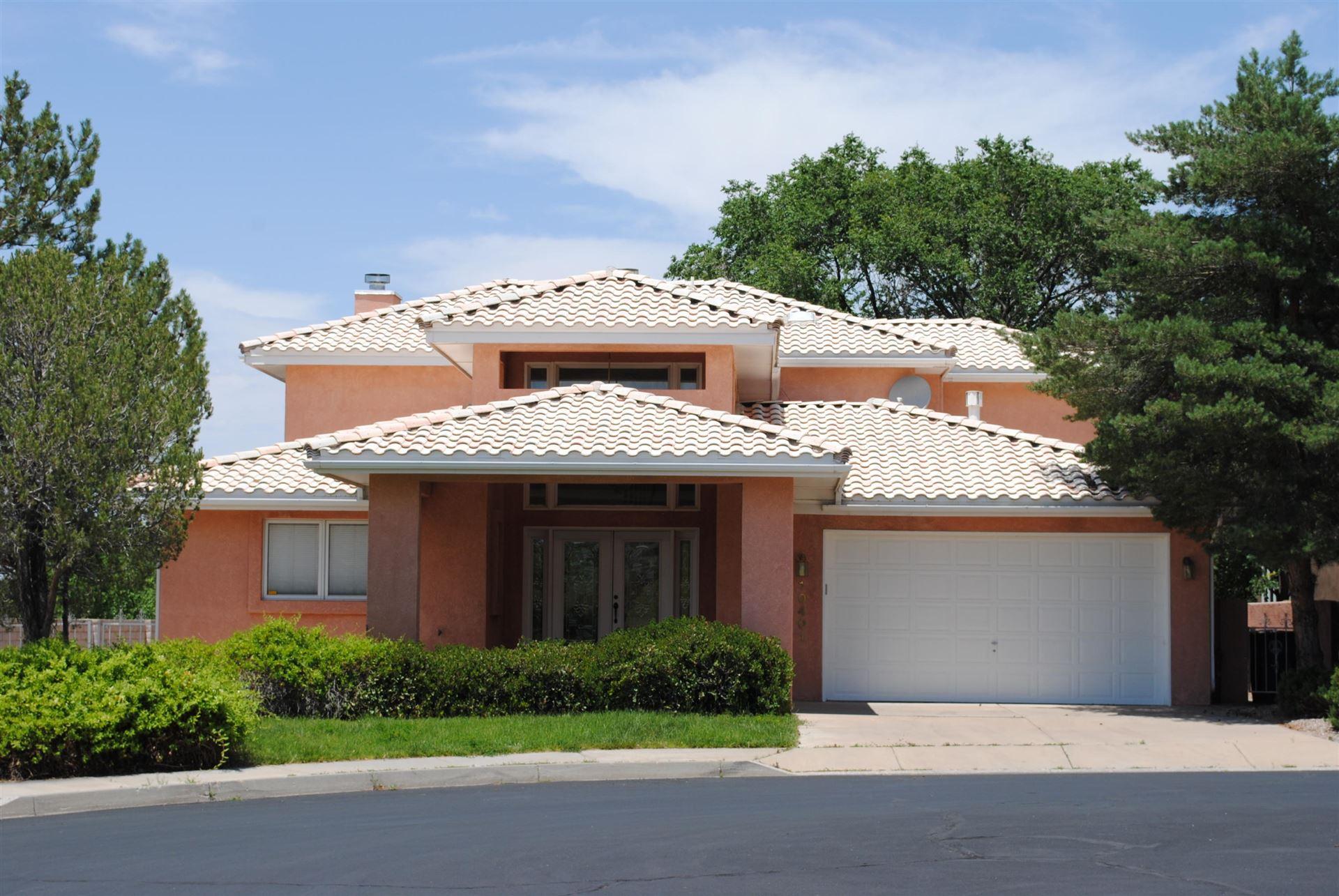10401 PRESTWICK NE, Albuquerque, NM 87111 - MLS#: 985425