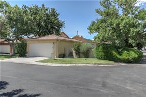 Photo of 10713 Central Park Drive NE, Albuquerque, NM 87123 (MLS # 948426)