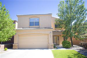 Photo of 1939 Black Gold Street SE, Albuquerque, NM 87123 (MLS # 949426)