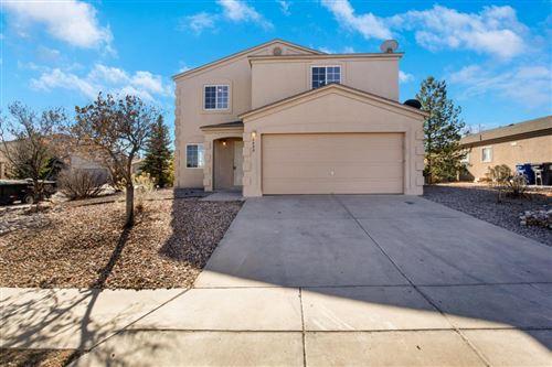 Photo of 6800 Candelia Avenue NW, Albuquerque, NM 87114 (MLS # 981426)