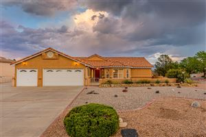 Photo of 200 Inverness Drive SE, Rio Rancho, NM 87124 (MLS # 952428)