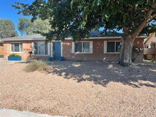 Photo of 2002 UTAH Street NE, Albuquerque, NM 87110 (MLS # 1001429)
