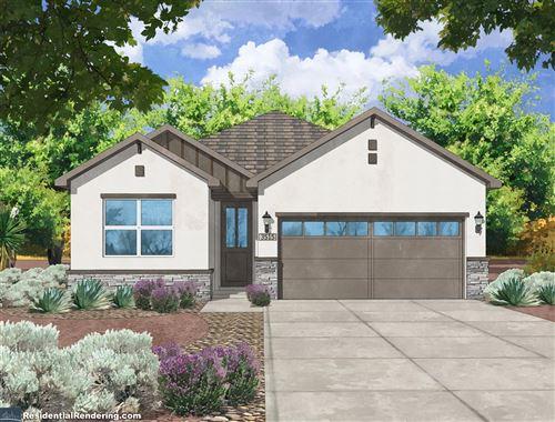 Photo of 6736 Delgado Way NE, Rio Rancho, NM 87144 (MLS # 985429)