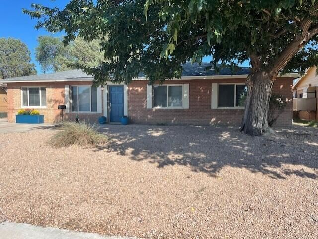 2002 UTAH Street NE, Albuquerque, NM 87110 - #: 1001429