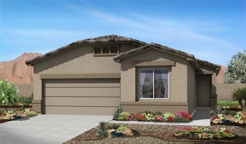 Photo of 4205 Skyline Loop, Rio Rancho, NM 87144 (MLS # 971430)