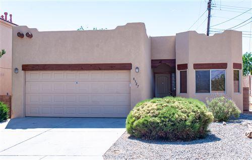 Photo of 8327 SLEEPING BEAR Drive NW, Albuquerque, NM 87120 (MLS # 991430)