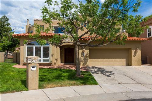 Photo of 10509 ROYAL TROON NE, Albuquerque, NM 87111 (MLS # 996431)