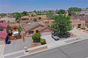 Photo of 10535 Portofino Drive, Albuquerque, NM 87114 (MLS # 949432)