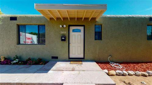 Photo of 5800 AZTEC Road NE, Albuquerque, NM 87110 (MLS # 971432)