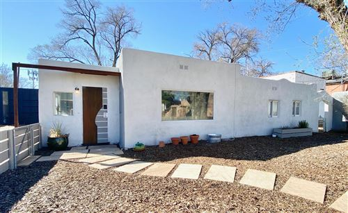 Photo of 1021 21ST Street NW, Albuquerque, NM 87104 (MLS # 991432)