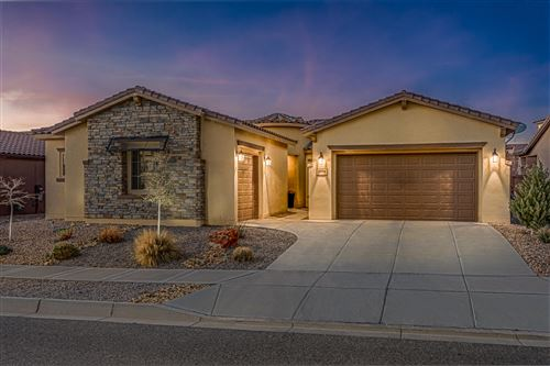 Photo of 4014 PLAZA COLINA Lane NE, Rio Rancho, NM 87124 (MLS # 965433)