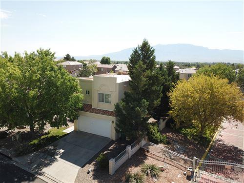 Photo of 3208 RENAISSANCE Drive SE, Rio Rancho, NM 87124 (MLS # 974433)