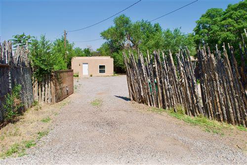 Photo of 7515 EDITH Boulevard NE, Albuquerque, NM 87113 (MLS # 994433)