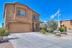 Photo of 8228 Mock Heather Road NW, Albuquerque, NM 87120 (MLS # 948434)