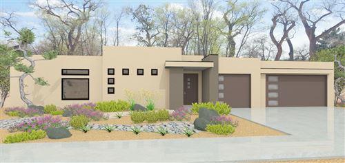 Photo of 235 Vista Azul Lane NW, Albuquerque, NM 87114 (MLS # 970434)