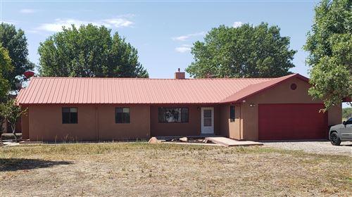 Photo of 14 NIGHTHAWK Lane, Belen, NM 87002 (MLS # 974434)