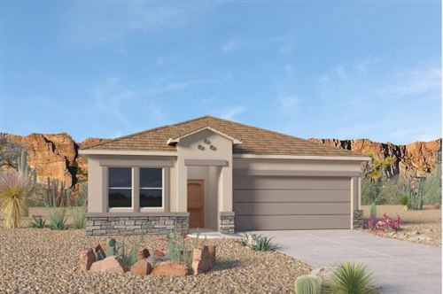 Photo of 4209 Skyline Loop NE, Rio Rancho, NM 87144 (MLS # 971435)