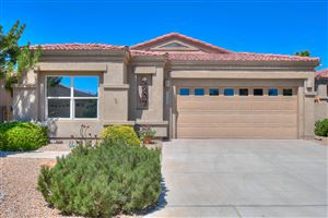 Photo of 3815 Fox Sparrow Trail NW, Albuquerque, NM 87120 (MLS # 949436)