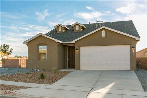 Photo of 6356 Broad Wing Drive NE, Rio Rancho, NM 87144 (MLS # 983436)