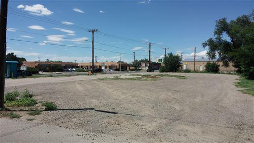 Photo of 6502 4TH Street NW, Los Ranchos, NM 87107 (MLS # 846437)