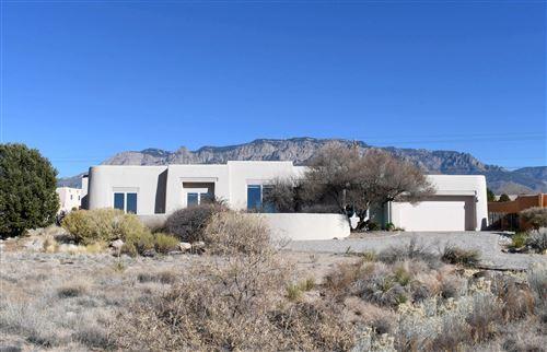 Photo of 9508 DEL ARROYO Avenue NE, Albuquerque, NM 87122 (MLS # 980437)