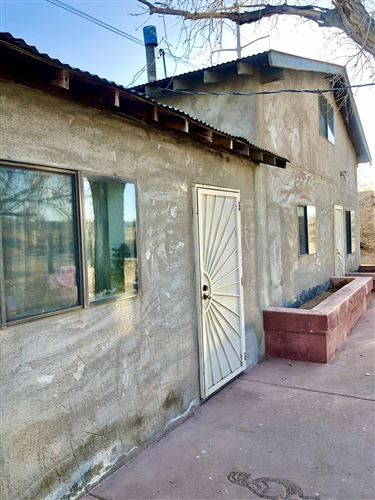 Photo of 4723 DON PEDRO PADILLA Road SW, Albuquerque, NM 87121 (MLS # 987437)