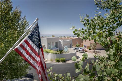 Photo of 6312 Calla Lily Circle NE, Albuquerque, NM 87111 (MLS # 976439)