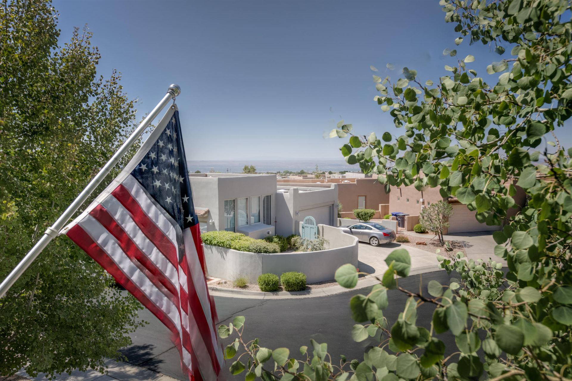 Photo for 6312 Calla Lily Circle NE, Albuquerque, NM 87111 (MLS # 976439)