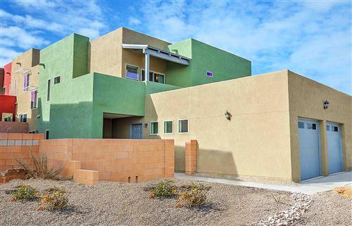Photo of 1544 VOLPONI Drive SE, Albuquerque, NM 87123 (MLS # 964440)