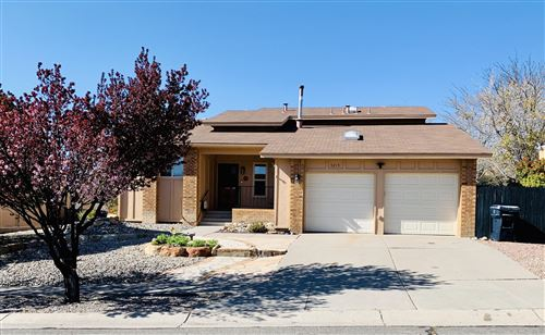 Photo of 5215 CAMINO SANDIA NE, Albuquerque, NM 87111 (MLS # 965441)