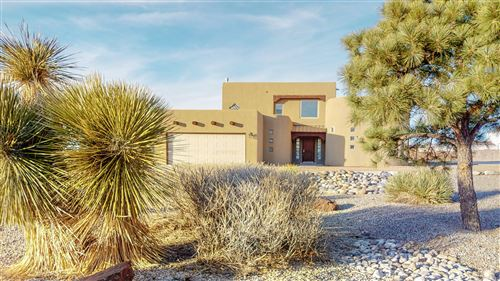 Photo of 7121 BEVERLY HILLS Avenue NE, Albuquerque, NM 87113 (MLS # 985441)